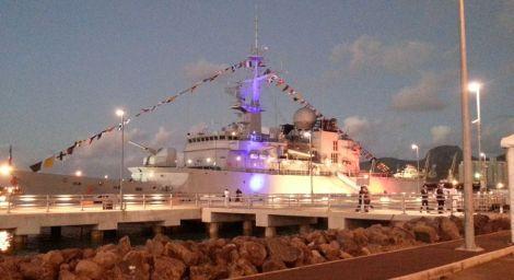 Fregate Floreal